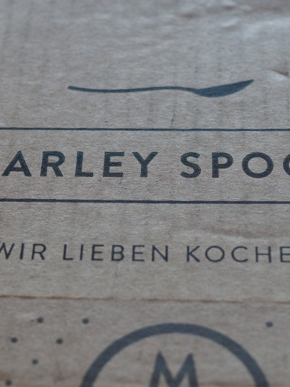Marley Spoon Foodbox