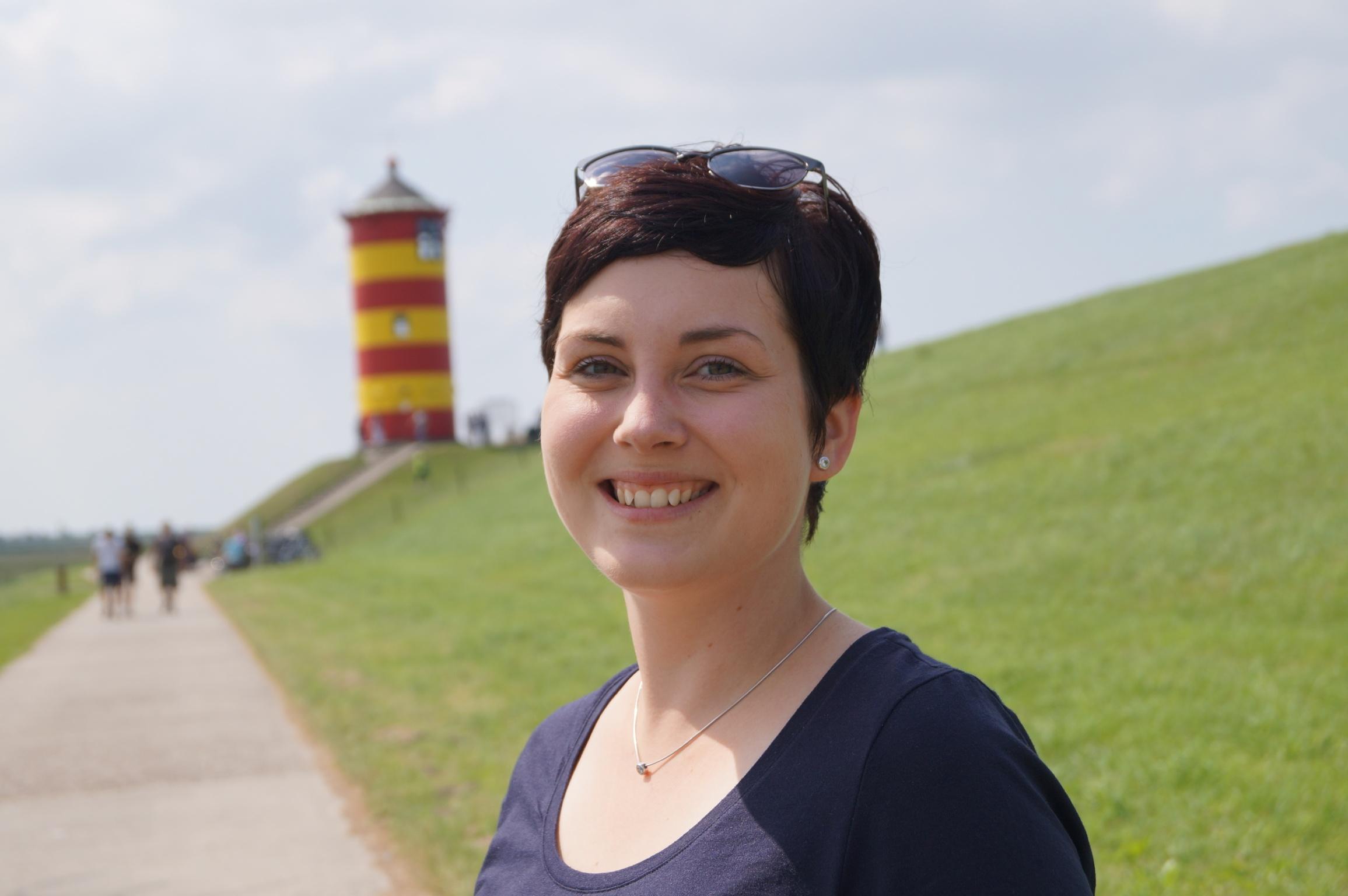 Britta Ultes